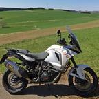 KTM 1290 SA