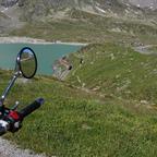 Bernina + 700km