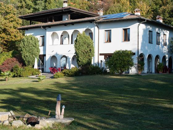 Villa Morissolina